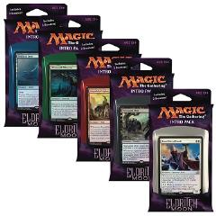 Eldritch Moon Intro Pack Display (10 Decks)