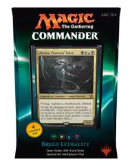 Commander Deck 2016 - Breed Lethality