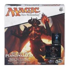 Magic the Gathering - Arena of the Planeswalkers, Battle for Zendikar Expansion