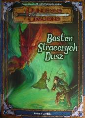 Bastion Straconych Dusz (Bastion of Broken Souls) (Polish)