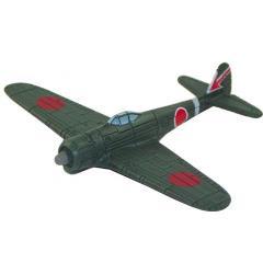"Ki-43 ""Oscar"""