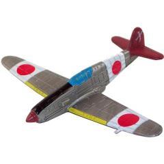 """Ki-61 """"Tony"""" Ace"""