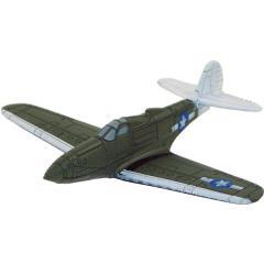 P-39D Rookie