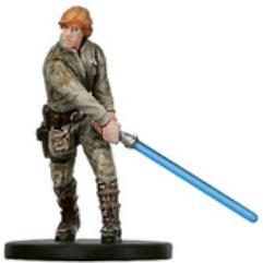 Luke Skywalker of Dagobah