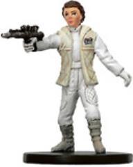 Princess Leia - Hoth Commander