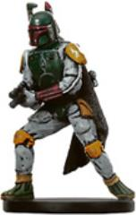 Boba Fett - Bounty Hunter