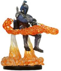 Jango Fett - Bounty Hunter