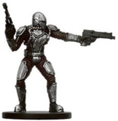 Mandalorian Commander