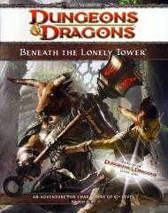 Beneath the Lonely Tower (Worldwide D&D Game Day)