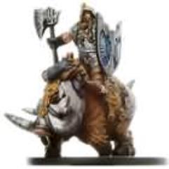 Thundertusk Cavalry