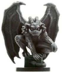 Earth Element Gargoyle