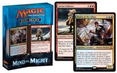 Duel Decks - Mind vs. Might