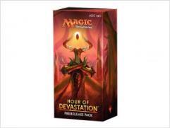 Hour of Devastation Pre-Release Pack