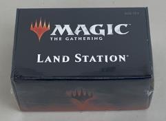 Magic 2020 Land Station