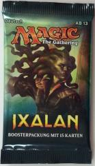 Ixalan Booster Pack (German)