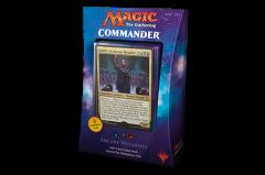 Commander Deck 2017 - Arcane Wizardry
