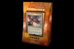 Commander Deck 2017 - Draconic Domination
