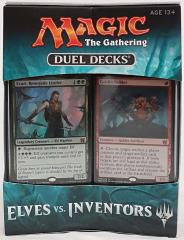 Duel Decks - Elves vs. Inventors