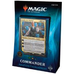 Commander Deck 2018 - Adaptive Enchantment