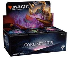 Magic 2019 Booster Box