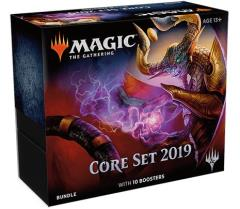 Magic 2019 Bundle