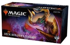 Deckbuilder's Toolkit (2019 Edition)