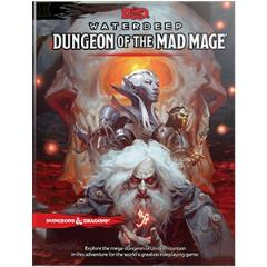 Waterdeep - Dungeon of the Mad Mage