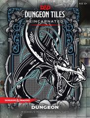 Dungeon Tiles Reincarnated - Dungeon