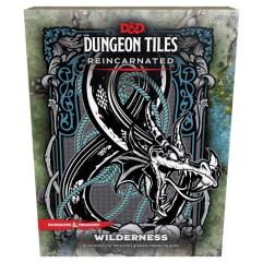 Dungeon Tiles Reincarnated - Wilderness
