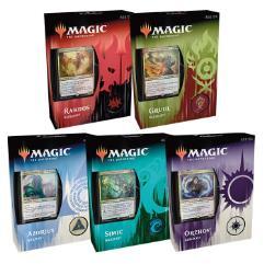 Ravnica Allegiance - Guild Kit Display Box