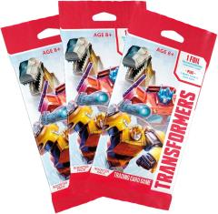 Transformers Booster Pack