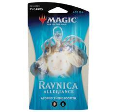 Ravnica Allegiance Theme Booster Pack - Azorius