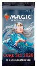 Magic 2020 Booster Pack