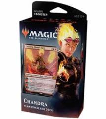 Magic 2020 Planeswalker Deck - Chandra
