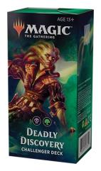 2019 Challenger Deck - Deadly Discovery