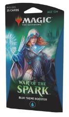 War of the Spark Theme Booster Pack - Blue