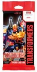 Rise Of The Combiners Booster Pack