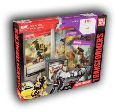 Rise of the Combiners 2-Player Starter Set