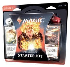 Spellslinger Starter Kit - Magic 2020