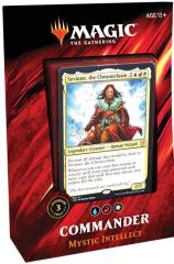 Commander Deck 2019 - Mystic Intellect