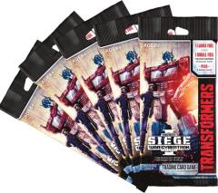 War for Cybertron, Siege I - Booster Pack