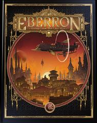 Eberron - Rising from the Last War (Limited Edition)
