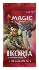 Ikoria - Lair of Behemoths Booster Pack