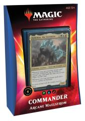 Commander Deck 2020 Ikoria - Arcane Maelstrom