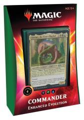 Commander Deck 2020 Ikoria - Enhanced Evolution