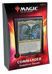 Commander Deck 2020 Ikoria - Symbiotic Swarm