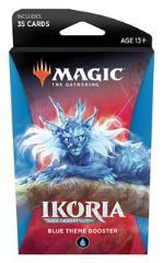 Ikoria - Lair of Behemoths Theme Booster - Blue