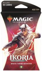 Ikoria - Lair of Behemoths Theme Booster - White