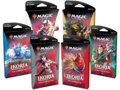 Ikoria - Lair of Behemoths Theme Booster Display Box