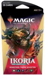 Ikoria - Lair of Behemoths Theme Booster - Monster